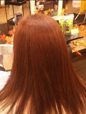 【Hair Make Sun】