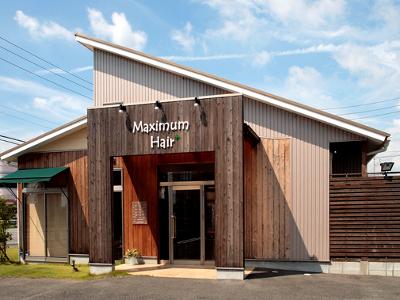 Maximum Hair+ 東浦店3