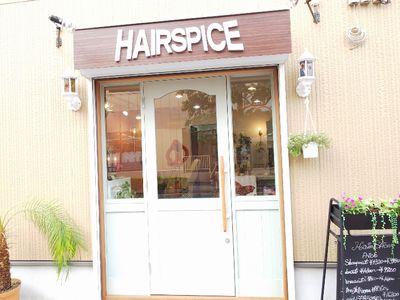 HAIR SPICE2