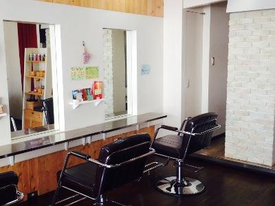 Hair Salon LiTA1