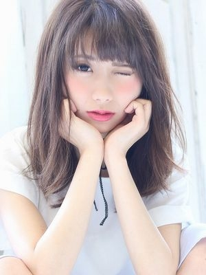 ★deapres★LIGHT SMOKY AshBeige☆