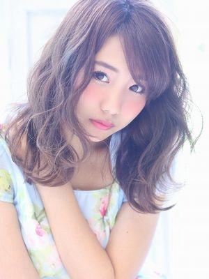 LIGHT SMOKY AshBeigerinakato☆