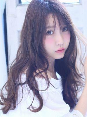 LIGHT SMOKY AshBeigeyuna☆