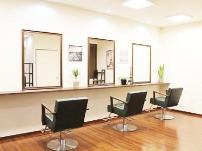 美容室 Grandir1
