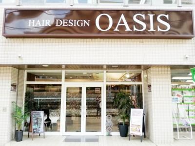 HAIR DESIGN OASIS3