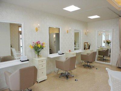 Hair Lounge Ciel1