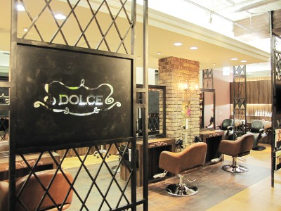 Hair design DOLCE1