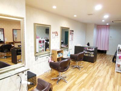 Salon Ruby1