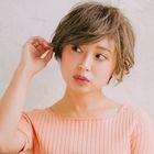 【新規限定】前髪カット+イルミナカラー♪