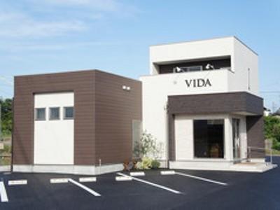 hair design VIDA3