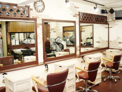 Hair studio 1st1