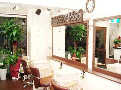 Hair studio 1st2