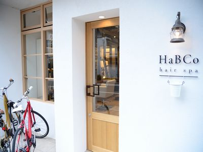 HaBCo hair spa3