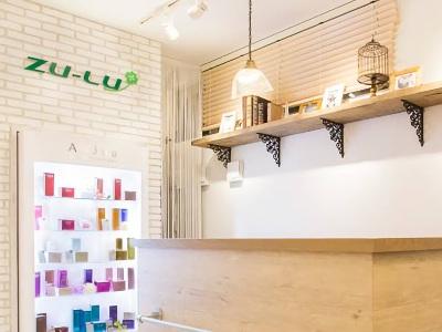 ZU-LU 稲田堤店2