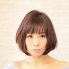 【ツヤ髪☆】 極上艶カラーフルコース  (120分)