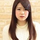 【ツヤ髪☆】カット+毛髪再生トリートメント  (90分)