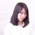 【ツヤ髪☆】似合わせカット+炭酸アロマスパ    (60分)