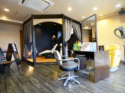 Hair&Spa kaiwa1