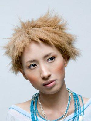 hair design 凸DECO