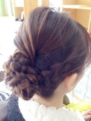 フェミニンロング Lehua Hair Garden