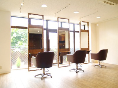 Hair salon Sr1