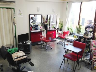 美容室ホジャ2