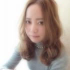 カット+ゆるふわパーマ+美髪トリートメント