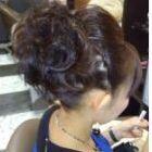 ≪CMのような艶髪へ≫フルボ酸カラー+アミノセラピー