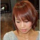 ≪感動の輝き≫カット+フルボ酸カラー+アミノセラピー