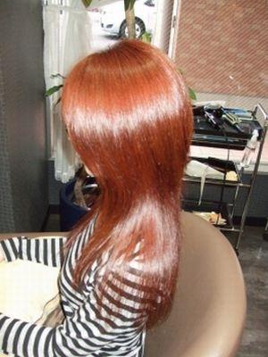 髪と肌のアミノセラピー宇都宮