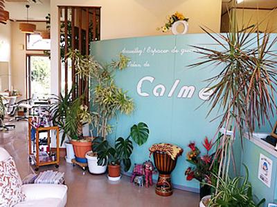 CALME2