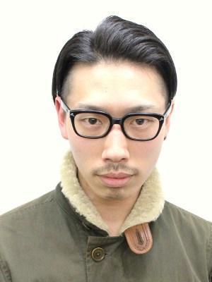 【Rudees style】ワイルドなミディアムヘアスタイル