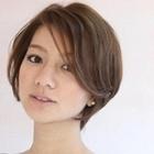 炭酸ムースSPA付!!前髪カット+カラー+トリートメント