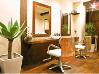 Hair room LA-CIMA