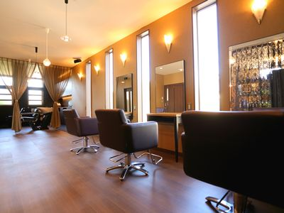Hair salon A&K
