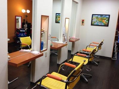POP Hair Salon1