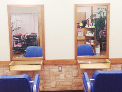 美容室ル・カップ2