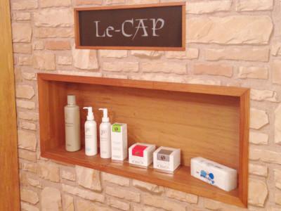 美容室ル・カップ3