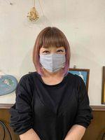 Misao(妻)