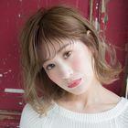 個室でお子様&ママカット+カラー14,850円→12,280円(2人合計