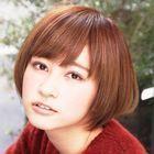 前髪ストレートパーマ11,000円