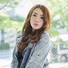 前髪カット+ストレートパーマ13,200円→11,000円(根元5cm未満)