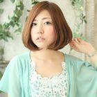 前髪カット+ヘッドスパ60分9,900円→7,700円