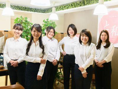美容室 コミュニティサロン と和×美髪クリニック 巣鴨店3