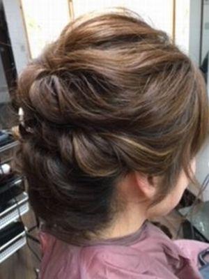 Hair Make Nagi~凪~