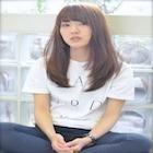 No.2☆【透明感×美髪】カット+イルミナカラー+うる艶トリートメント9,900円