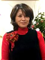 亀山 美智子