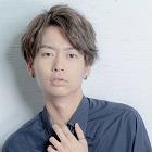 【新規】Mensカット+カラー 15,400円→