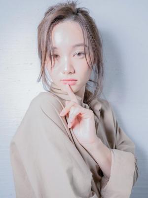insi中山☆セミディアレンジ