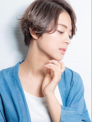 insi中山☆ハンサムショート
